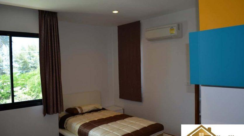 Baan Glai Talay Modern Beach Villas – Pranburi