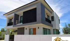 Baan Glai Talay Modern Beach Villas – Pranburi