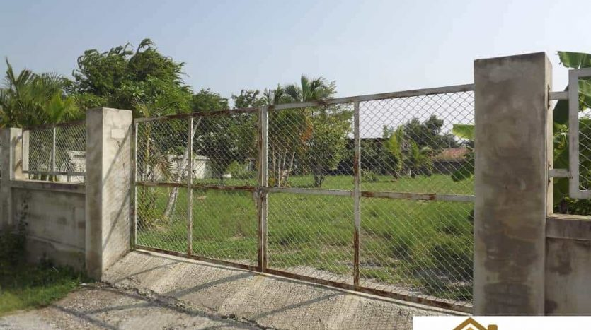 Soi 94 Land for sale  3