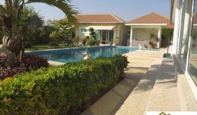 Top Quality Pool Villa Luxury Hua Hin Development