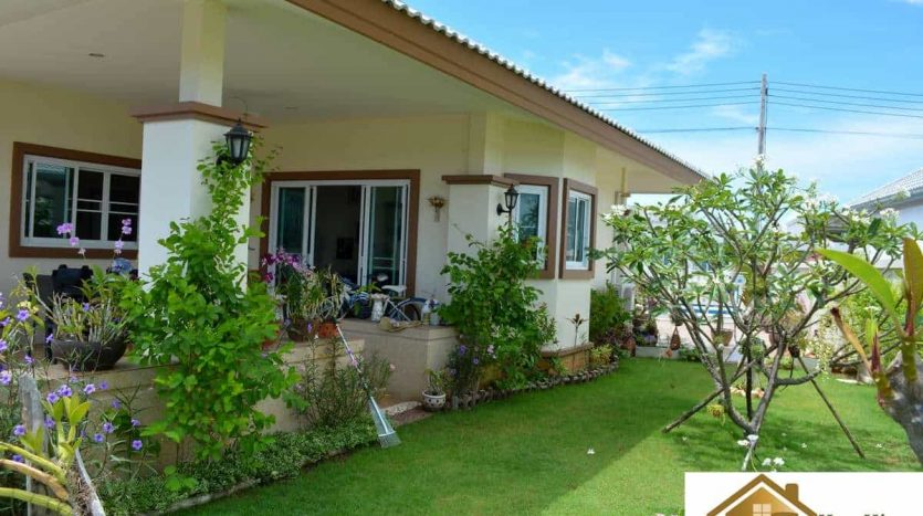 Emerald Hua Hin Property for sale