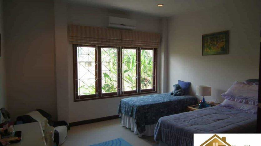 Private Pool Villa 2Km To Hua Hin Town