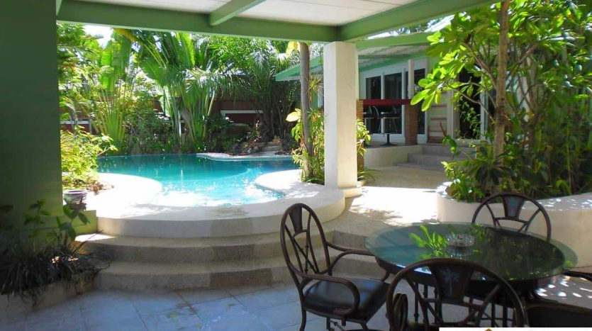 Pool Villa in a Quality Development Hua Hin