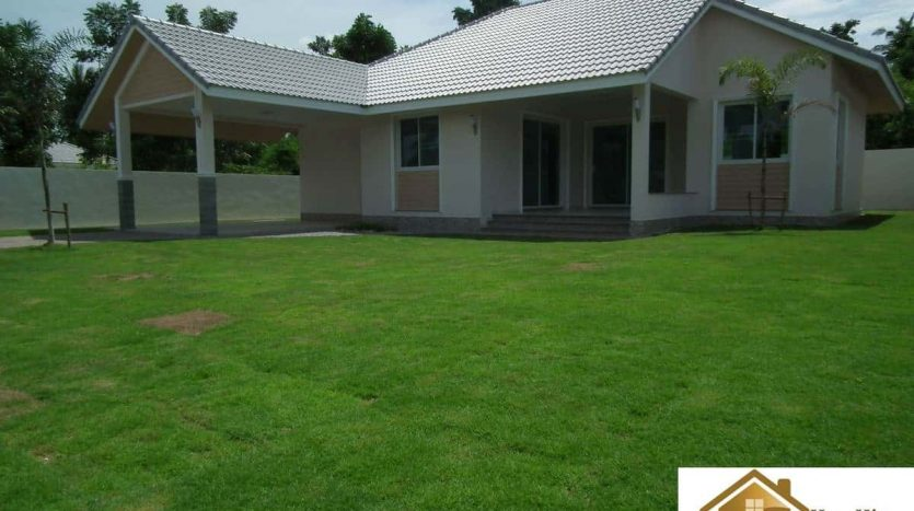 Cha Am house for sale Thailand