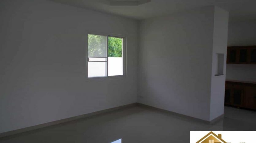Brand New Private Home With Great Value in Cha am