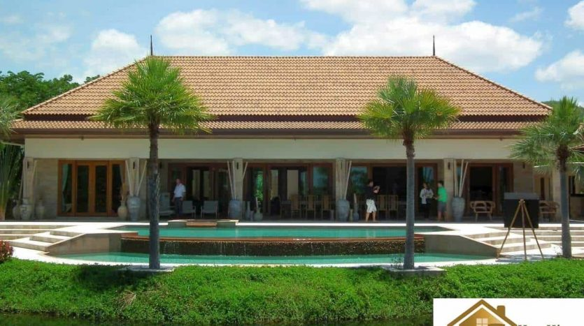 Top Quality Hana Village Pranburi For Sale