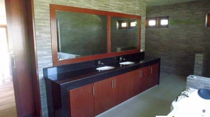 Discounted 4 Bed Large Private Pool Villa Hua Hin