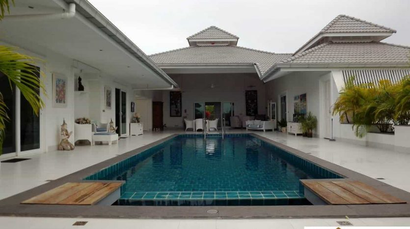 Palm Hills Hua Hin Sale Good Price