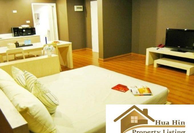 Beachside Luxury Resort for sale Hua Hin