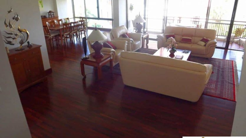 Sea View Duplex Unit For Sale Hua Hin