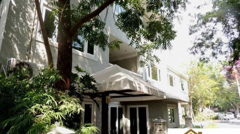 Small Hotel For Sale Hua Hin – 50 Meters from Khao Takiab Beach