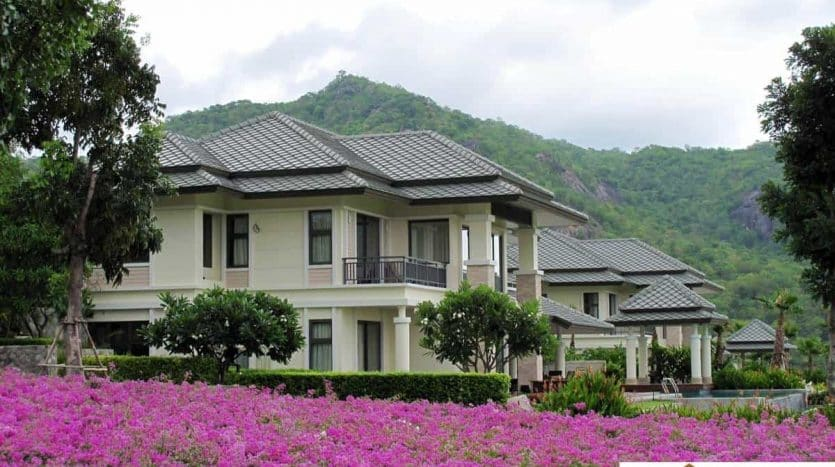 Black Mountain Villa For sale Hua Hin