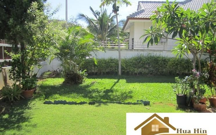 Hua Hin Resale Villa 3 Bed 2 Bath Priced To Sell Quick