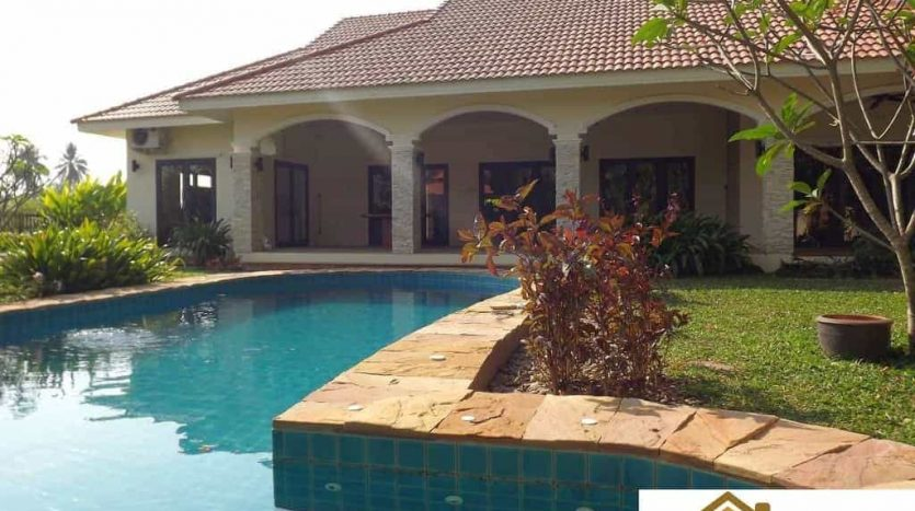 Wijitra Village - Residential Development For Sale in Hua Hin