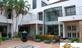 Big House On Large Plot For Sale Hua Hin In Town Center