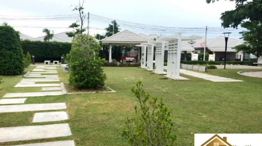 Resale Modern Pool Villa Hua Hin For Sale
