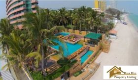 Beachfront Hua Hin Condo For Sale With Stunning Views
