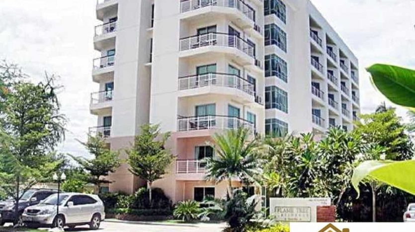 Hua Hin 1 Bed 1 Bath Condo For Sale - Furnished