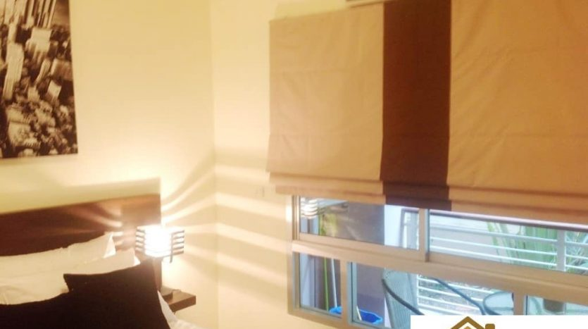 Hua Hin 1 Bed 1 Bath Condo For Sale – Furnished
