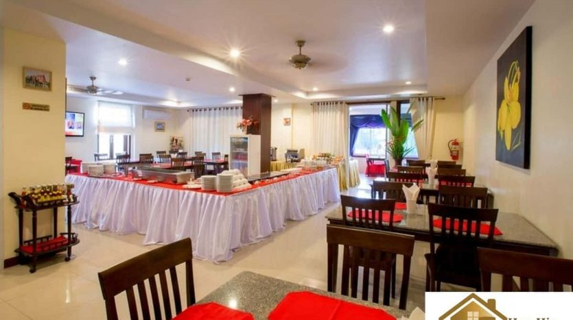Hua Hin Property For Sale – Operational Resort Business