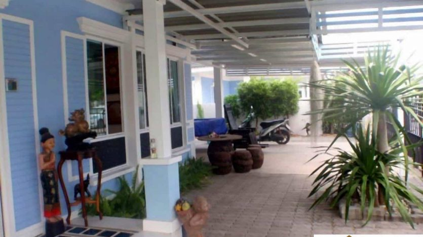 Modern Style Hua Hin Property For Sale