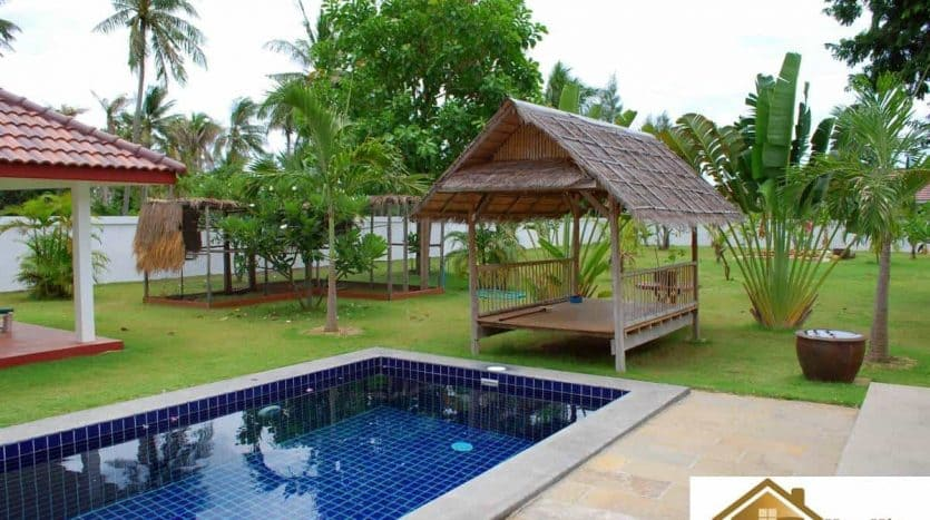 Pranburi Resale Pool Villa (2)