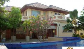 Stand Alone 2 Storey Hua Hin Pool Villa In A Great Location