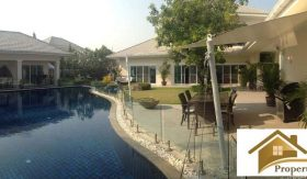 Beautifully 4 Bed Hua Hin Pool Villa In A Gated Community