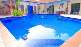 Large 8 Bedroom Pool Resort Near Khao Kalok Beach