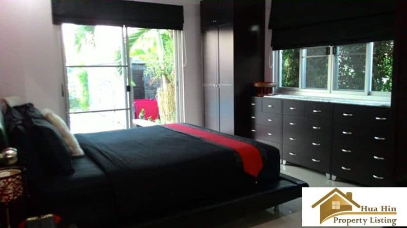 Beautiful Hua Hin Resale Home With Private Pool In Soi 112
