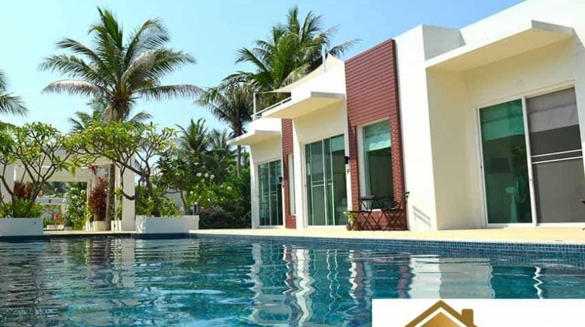 Sam Roi Yot Condo Unit For Sale At Beach Village Resort