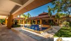 Sanuk Residence - Stunning Bali Style Private Pool Villa Hua Hin