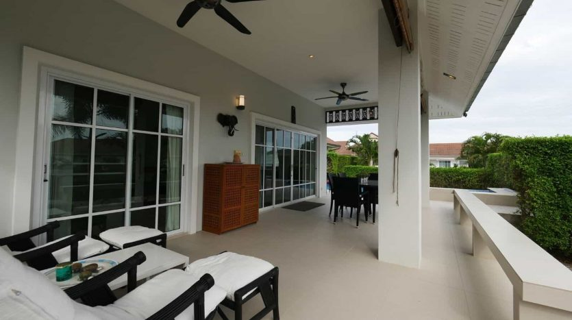 Private Pool Villa Priced To Sell Quick – HOT DEAL HUA HIN