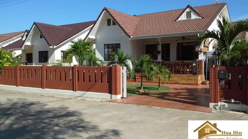 Resale Property Pranburi Tropical Sea View (6)