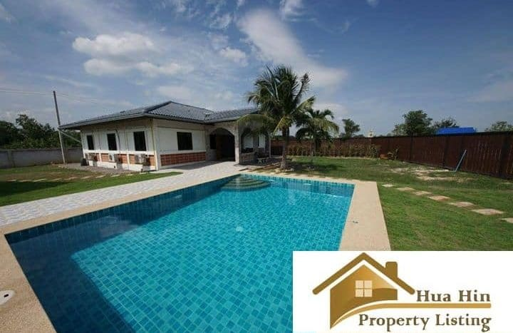 Pranburi Property On a Large Plot (15)