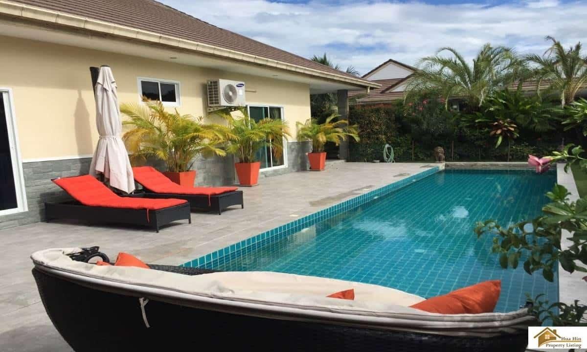 Beautiful Private Pool Villa In A Small Amp Private