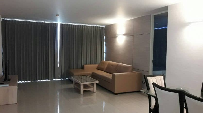 Hua Hin Sea View 2Bed 3Bath Unit Near Suan Son Golf Course