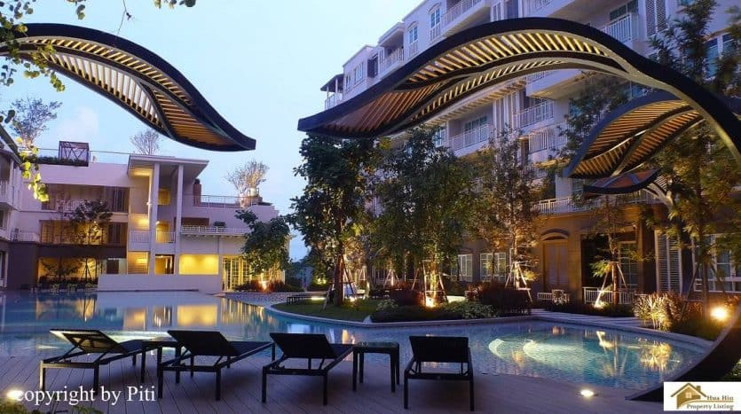 Hua Hin Condo For Resale (17)
