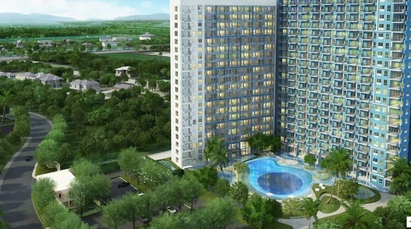 Blu Cha Am – Sea View Studio Condo Ready To Move In