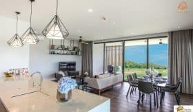 Sansara Hua Hin - Luxurious Condo At Black Mountain Golf Course