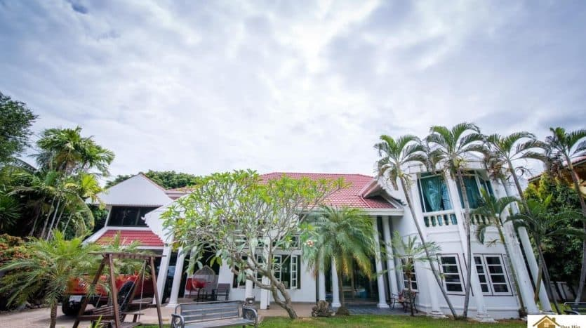 Hua Hin House Sale In Soi 88 (7)