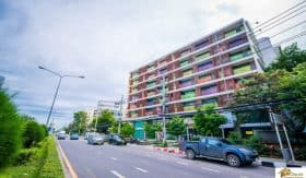 Rocco Shop House Unit Located In Central Hua Hin Next To 7/11
