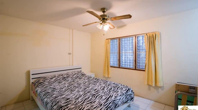 Town House Near Grand Hotel Hua Hin Central Location