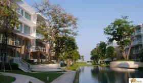 Beautiful Spacious Unit In Wan Vayla Hua Hin - Upscale Luxury Condo