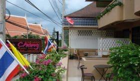 Operational Business Opportunity Near Cha Am Beach