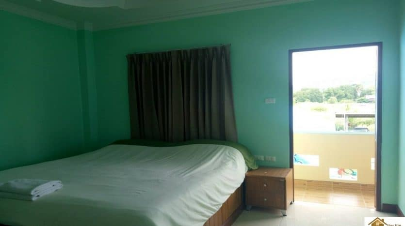 Guest House 18 Room Near Black Mountain Golf Hua Hin
