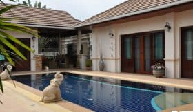 Hua Hin Hillside Hamlet Resale Pool Villa – Great Location