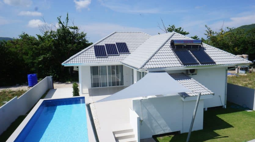 Baan Sammy - Eco Friendly Affordable Homes In Hua Hin 112