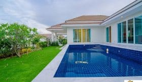 Riverside Hua Hin – New Housing Project By Red Mountain Hua Hin
