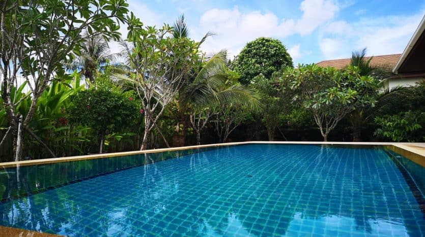 Hillside Hamlet 3 Hua Hin – Resale Private Pool Villa